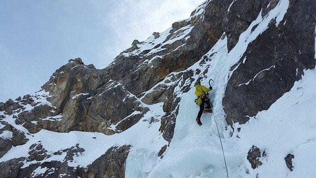 Sport sur montagne, passion ou risque et folie?