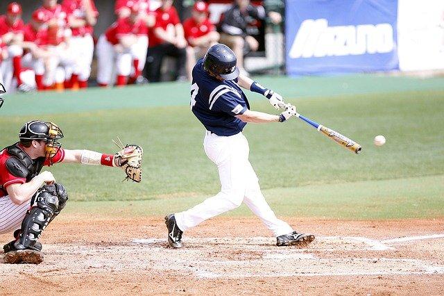 Les mesures sanitaires prises dans le milieu du baseball face au covid-19
