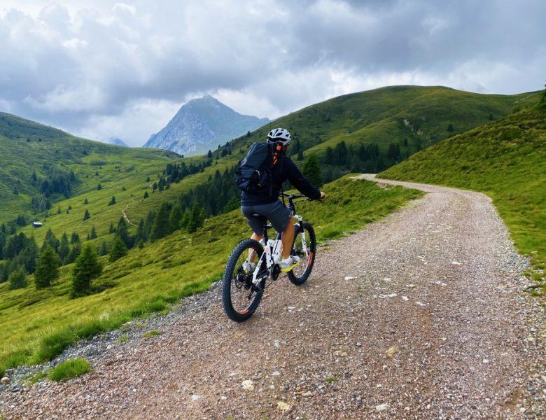 L'engouement du Tour de France fait augmenter la pratique du vélo en montagne
